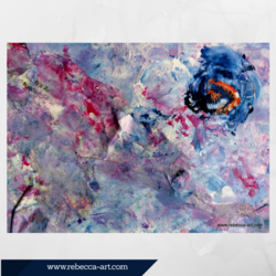 Quelques peintures abstraites