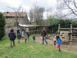 Ateliers au Pays des Traces (Saint-Lizier) - 09