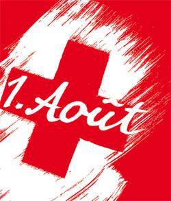 1er AOUT fête nationale suisse.... et Ramadan
