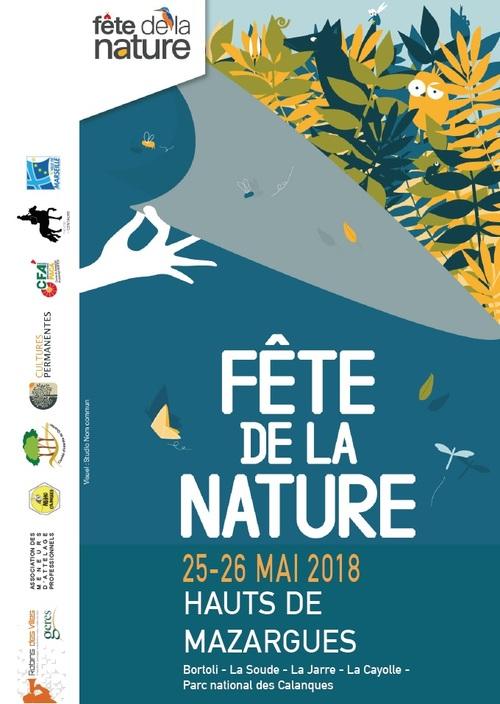 Fête de la Nature 25&26 mai 2018