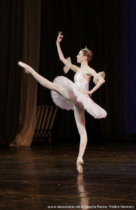 30/10/2011 - Viktoria Tereshkina
