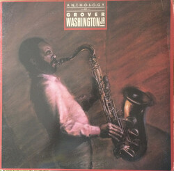 Grover Washington Jr. - Anthology - Complete LP