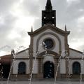 Le François - La nouvelle église (2011), Saint Michel (1) - Photo : Karin