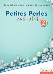 Petites perles musicales vol.2 - Livre+CD
