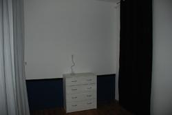 Aménagement de la chambre