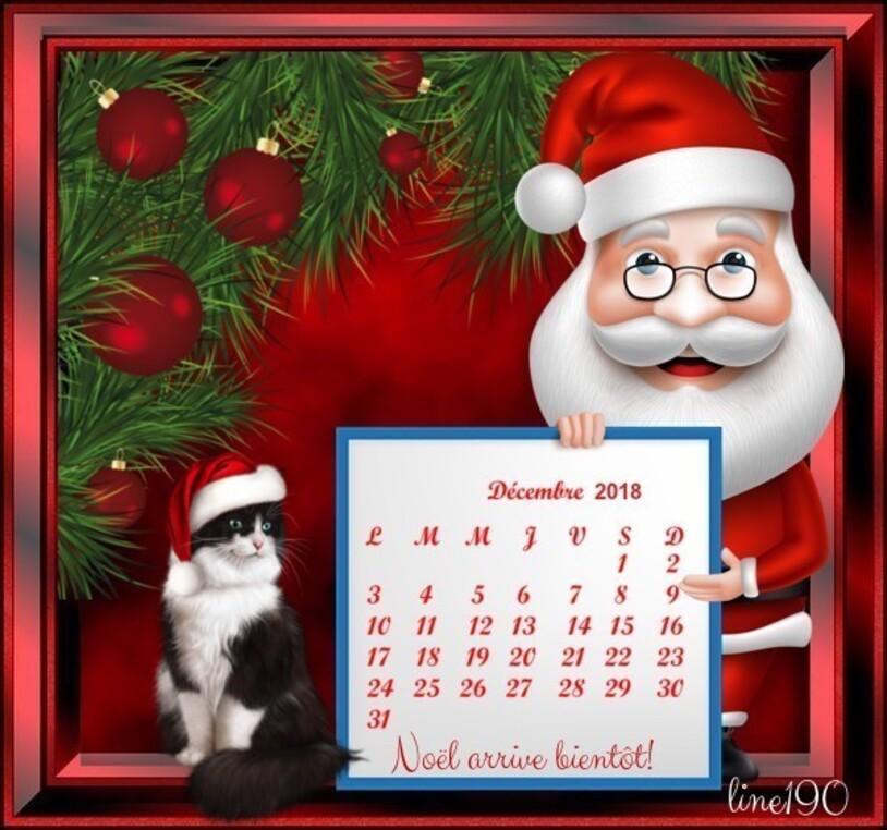 Noël arrive bientôt!!!