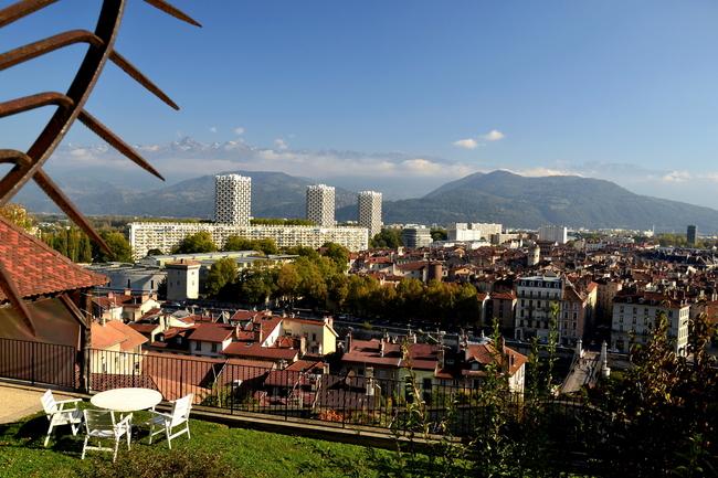 2014.10.26 La Bastille (Grenoble, Isère Rhône-Alpes)