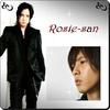 Rosie San