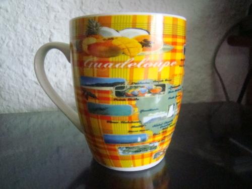 un Mug tout en couleur!!!!