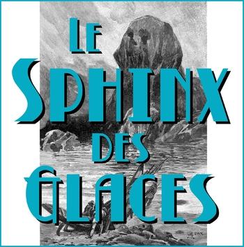 logo sphinx pour albums