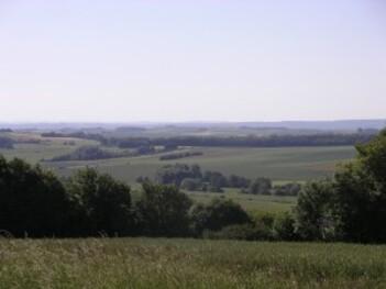 055-Paysage vers Viomenil