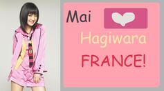 Mai Hagiwara France