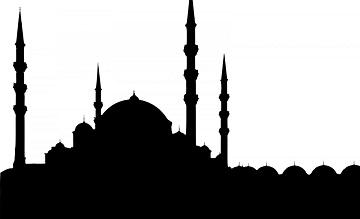 L'Europe n'est pas une terre d'Islam ...