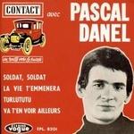 Bon anniversaire : Pascal Danel