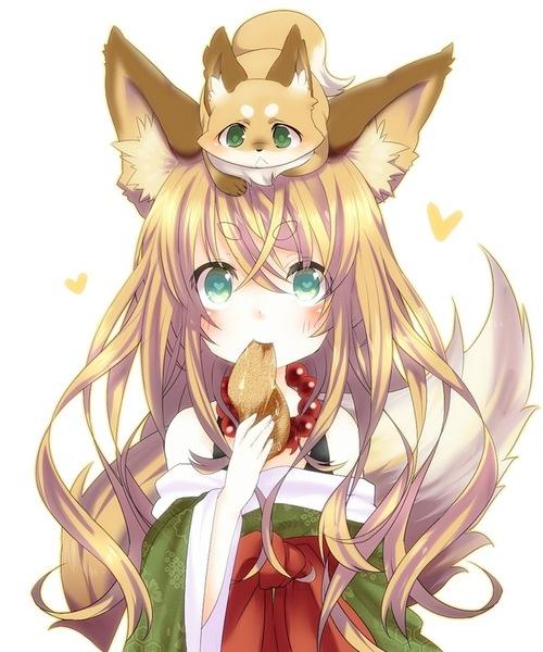 Neko fille