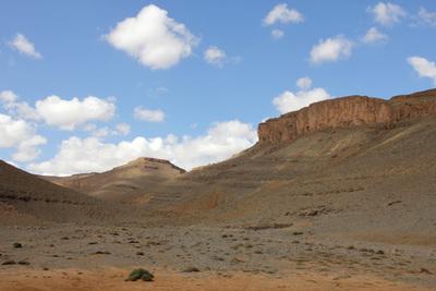 De Imilchil à Ouarzazate