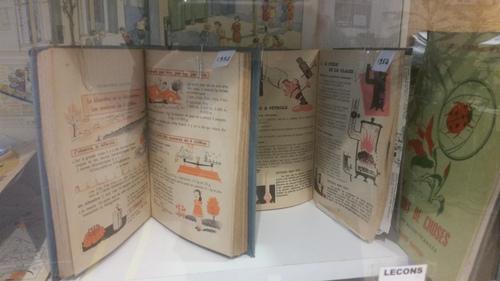 Les apprentissages scolaires au XXième siècle