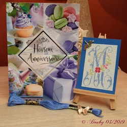 "ATC ""Happy Birthday"""
