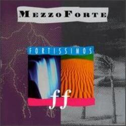 Mezzoforte - Fortissimos - Complete CD