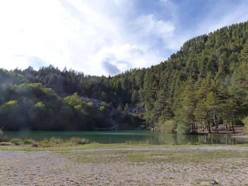 Lac Saint Apollinaire (05)