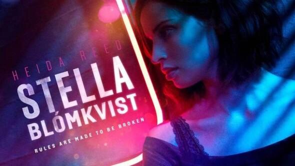 Stella Blomkvist (série, 2017)