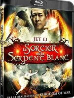Ce film fantastique est inspiré d'une vieille légende chinoise et relate l'histoire d'un herboriste qui tombe amoureux d'un serpent vieux de cent ans déguisé sous les traits d'une femme. C'est alors qu'un sorcier découvre la supercherie et se bat pour sauver l'âme du vieil homme....-----...Origine du film : Chinois, Hong-kongais Réalisateur : Siu-Tung Ching Acteurs : Jet Li, Shengyi Huang, Raymond Lam Genre : Action, Fantastique Date de sortie : 23 septembre 2015 Année de production : 2011 Titre Original : Bai she chuan shuo