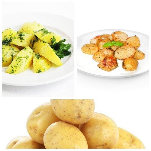 Можно ли вареную картошку диабетикам