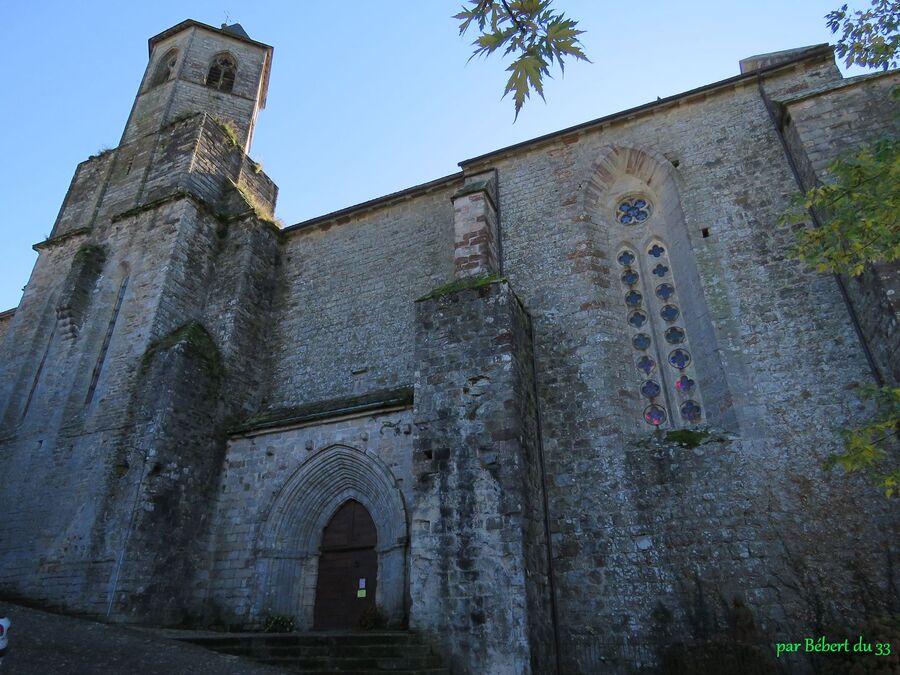 Najac en Aveyron (12) -2