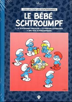 Le Bébé Schtroumpf - Peyo