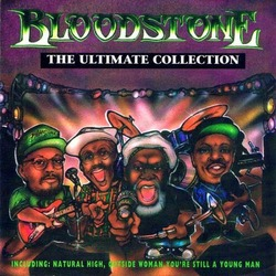 Bloodstone - The Ultimate Collection - Complete CD