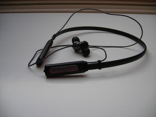 Ecandy Casques d'écoute Bluetooth