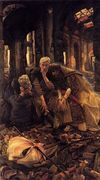 Ruins (Voices Within) - James Jacques Joseph Tissot - www.jamestissot.org