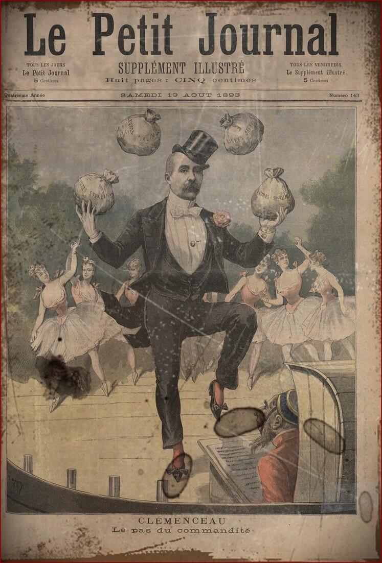 """Le """"Petit Journal"""""""