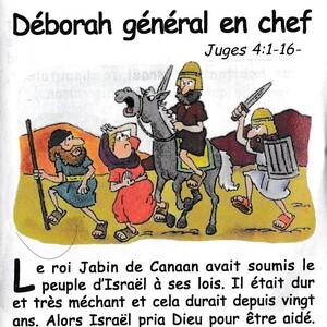Déborah et Barak