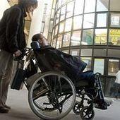 Handicapés et malades, les oubliés de la réforme