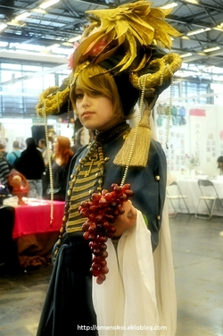 Japan Expo 2012 - 13ème édition