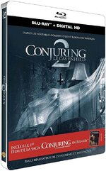 [Blu-ray] Conjuring 2 : Le cas Enfield