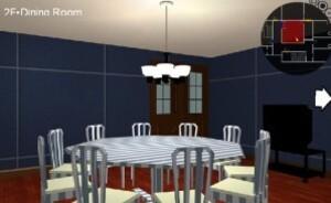 Dream house escape