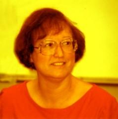 Connie Willis