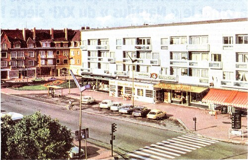 """Le magasin """"La Tour du Jouet"""""""