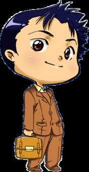 Chibi Kenji