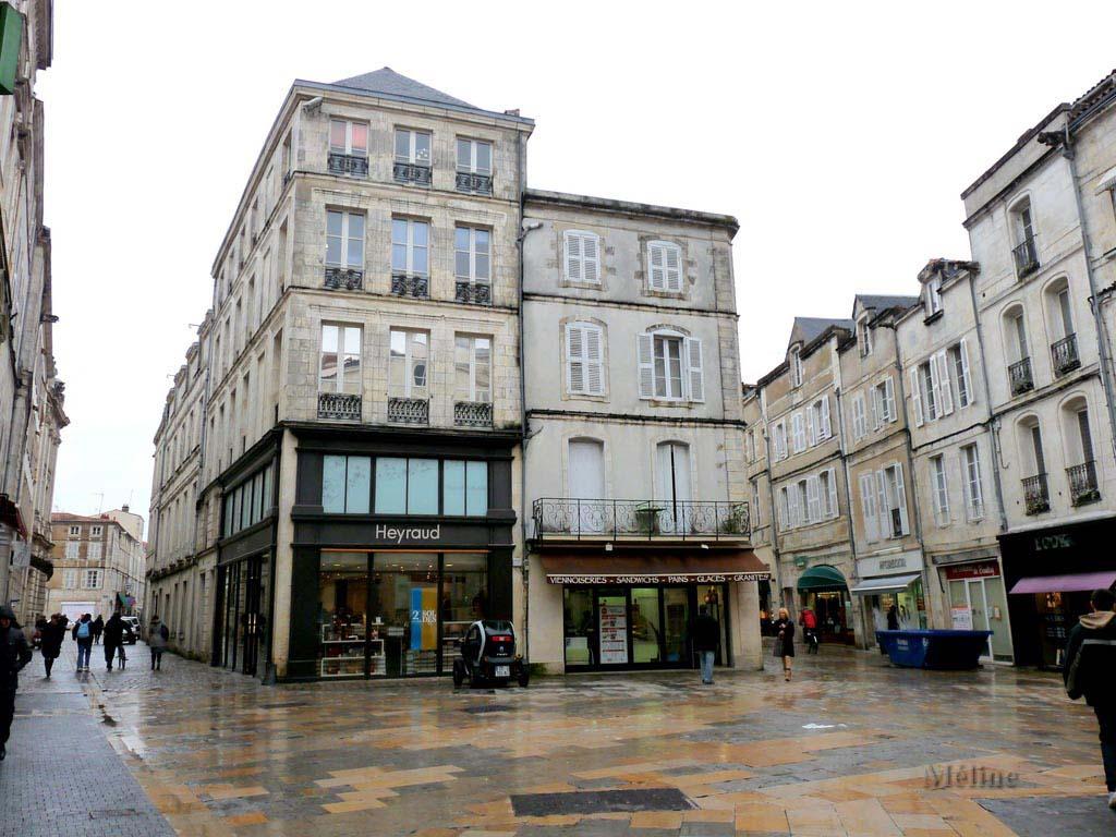 Mes vacances en Charente et Charente Maritime - La Rochelle (4)