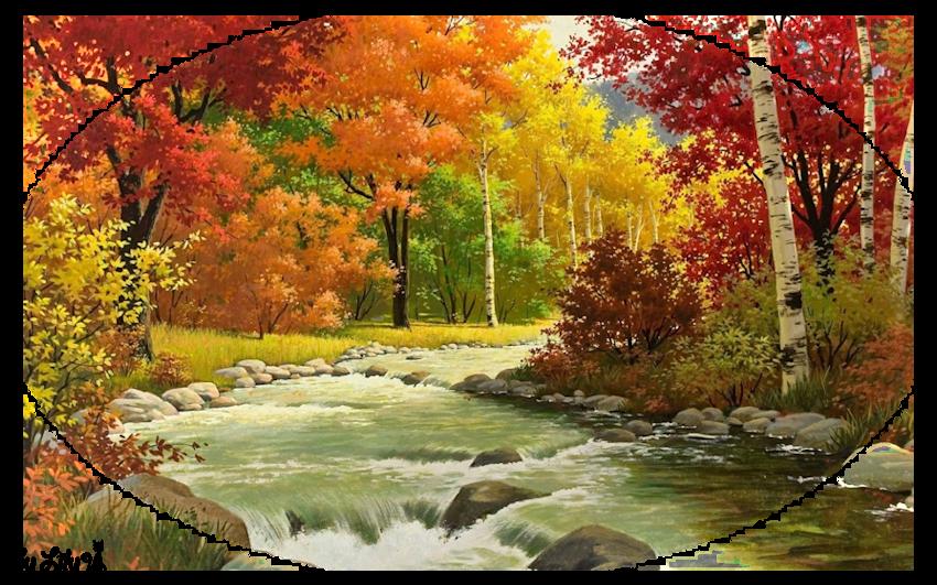 Mist automne 2