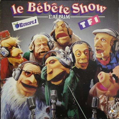 Le Bebete Show - Générique (1982)