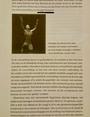 Presse danseuse / chorégraphe / professeur MAGGIE BOOGAART