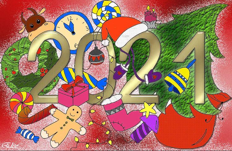 Janvier  2021 ( 2)