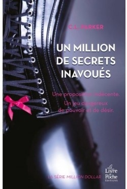 Million dollar T1 - Un million de secrets inavoués