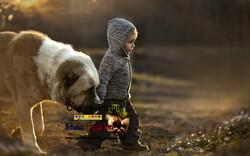 -- Enfants Animaux -- 1