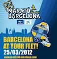 Marathon de Barcelone - Dimanche 25 mars 2012