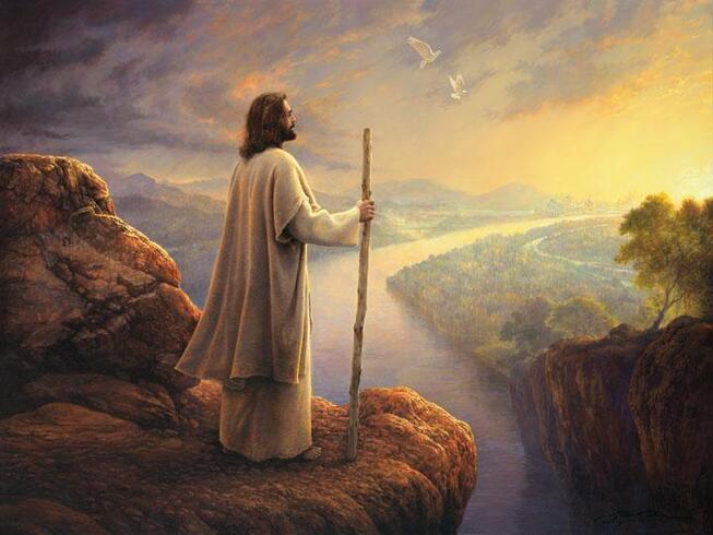 Les Discours de Jésus